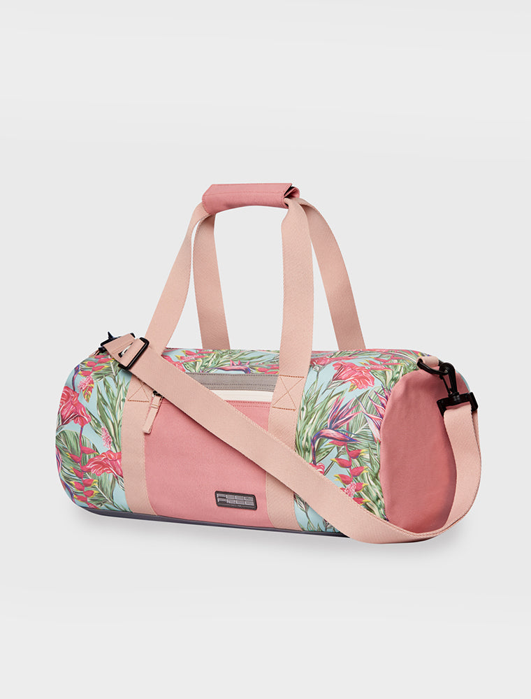 Duffel Tropical Harmony Mint