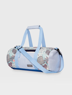 Duffel Tropical Organic Teal