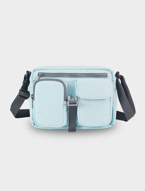 Blue Ridge Playmate Messenger