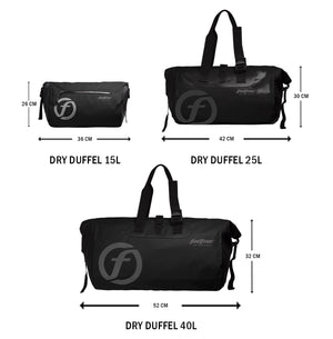 Feelfree Gear Dry Duffel 25L