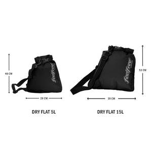 Feelfree Gear Dry Flat 15L