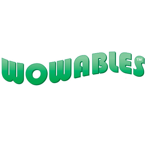 Free Wowables Sample Sheet