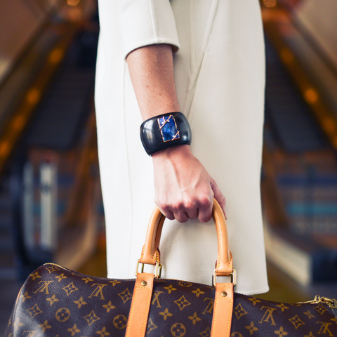 Louis Vuitton Walking ReLuxe Luxury Consignment