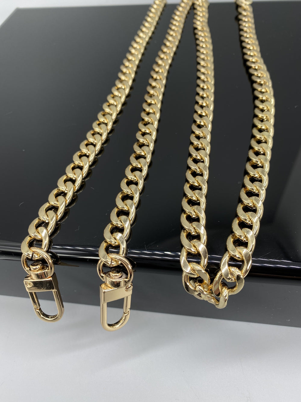 Metal Purse Chain Strap