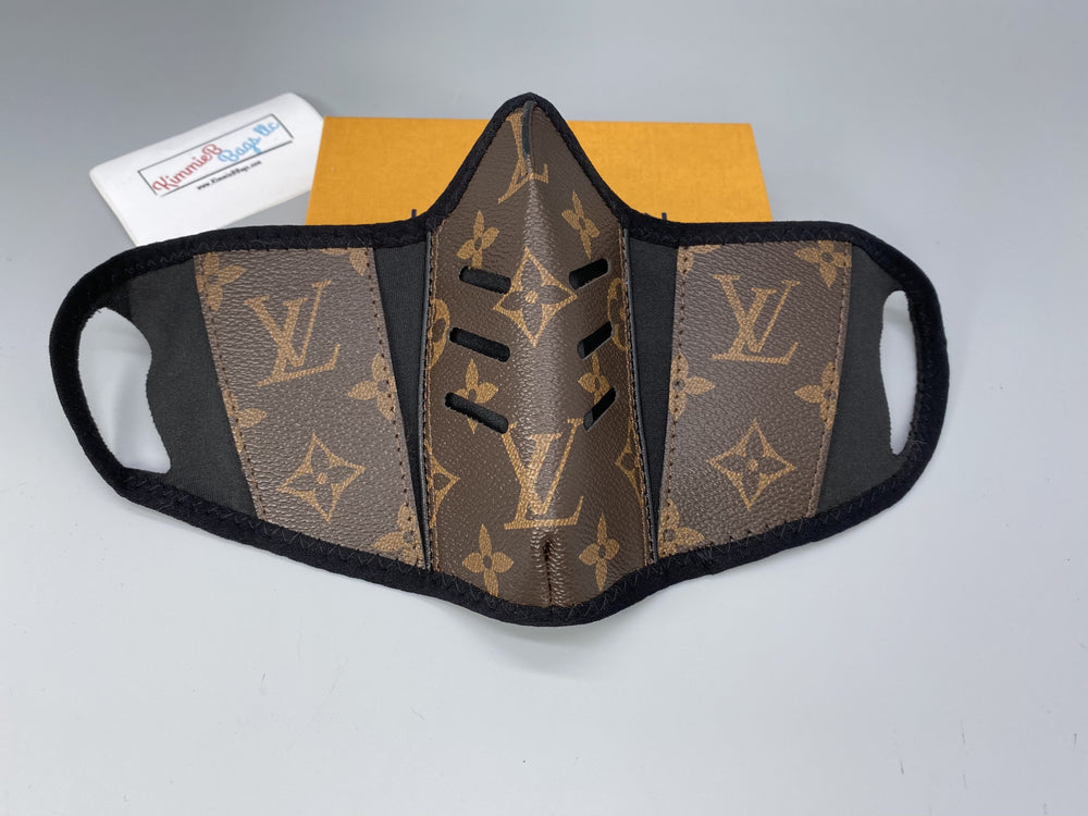 Luxury Custom Face Mask