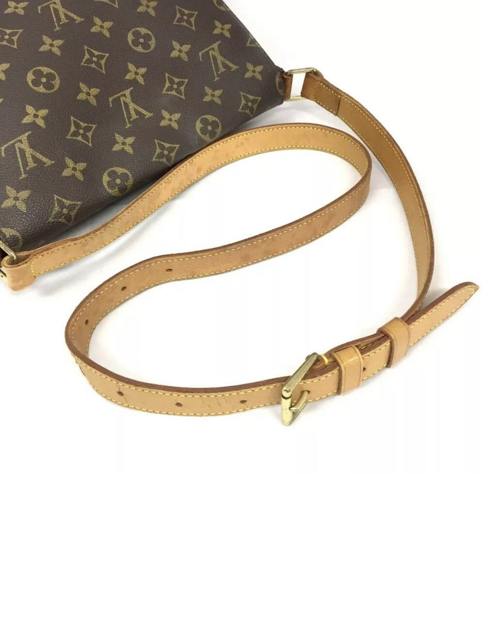 Vintage Monogram Musette GM Crossbody