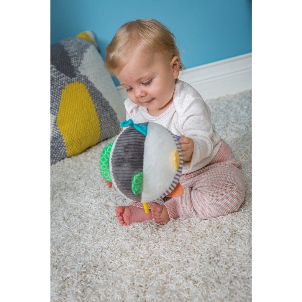 Baby Einstein Zen Chime Ball at $19.8 from Vila Kids