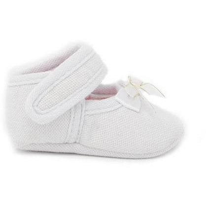 Baby Fam Mary Ballerina White at $24 from Vila Kids