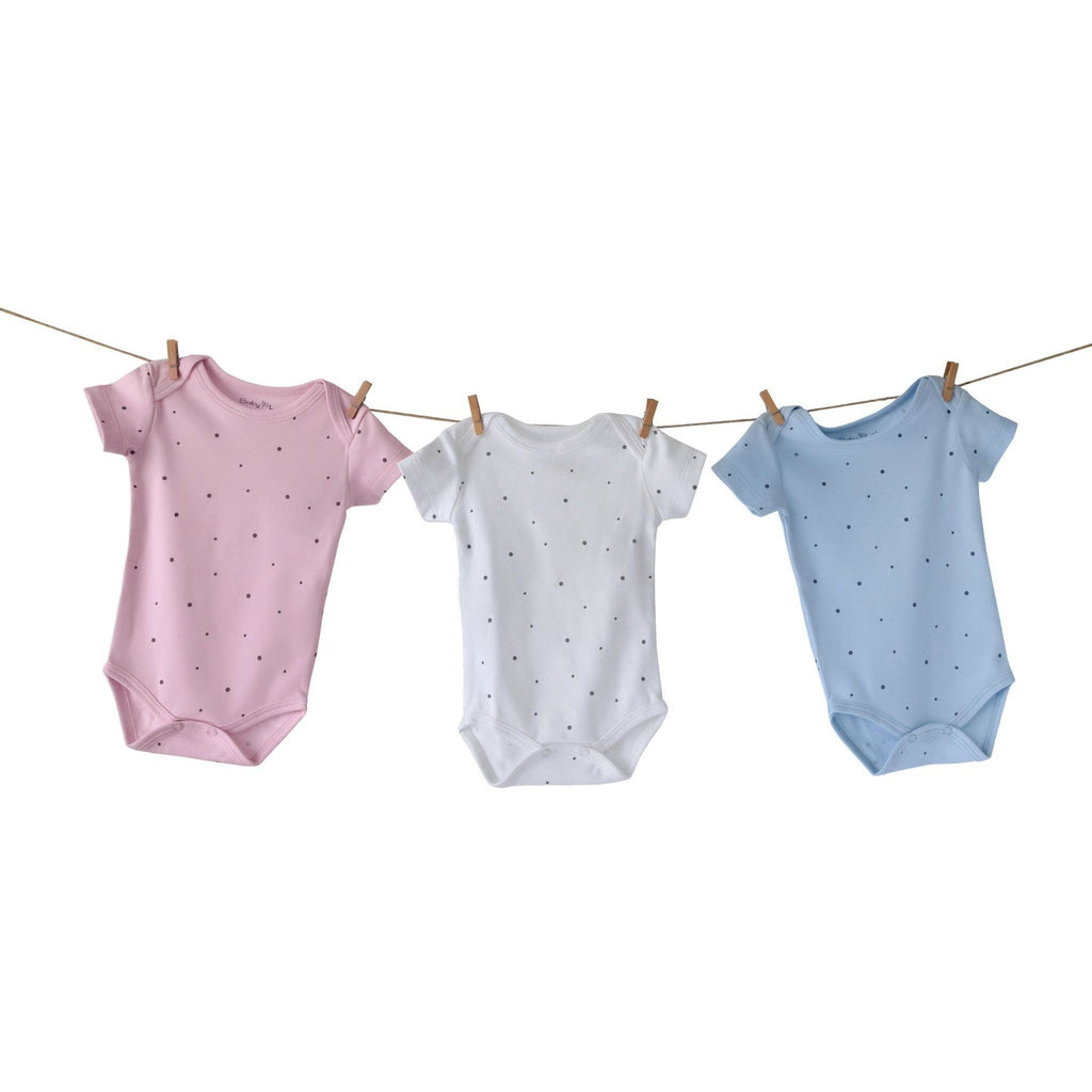 Bodysuit Short Sleeve at $19 from Vila Kids