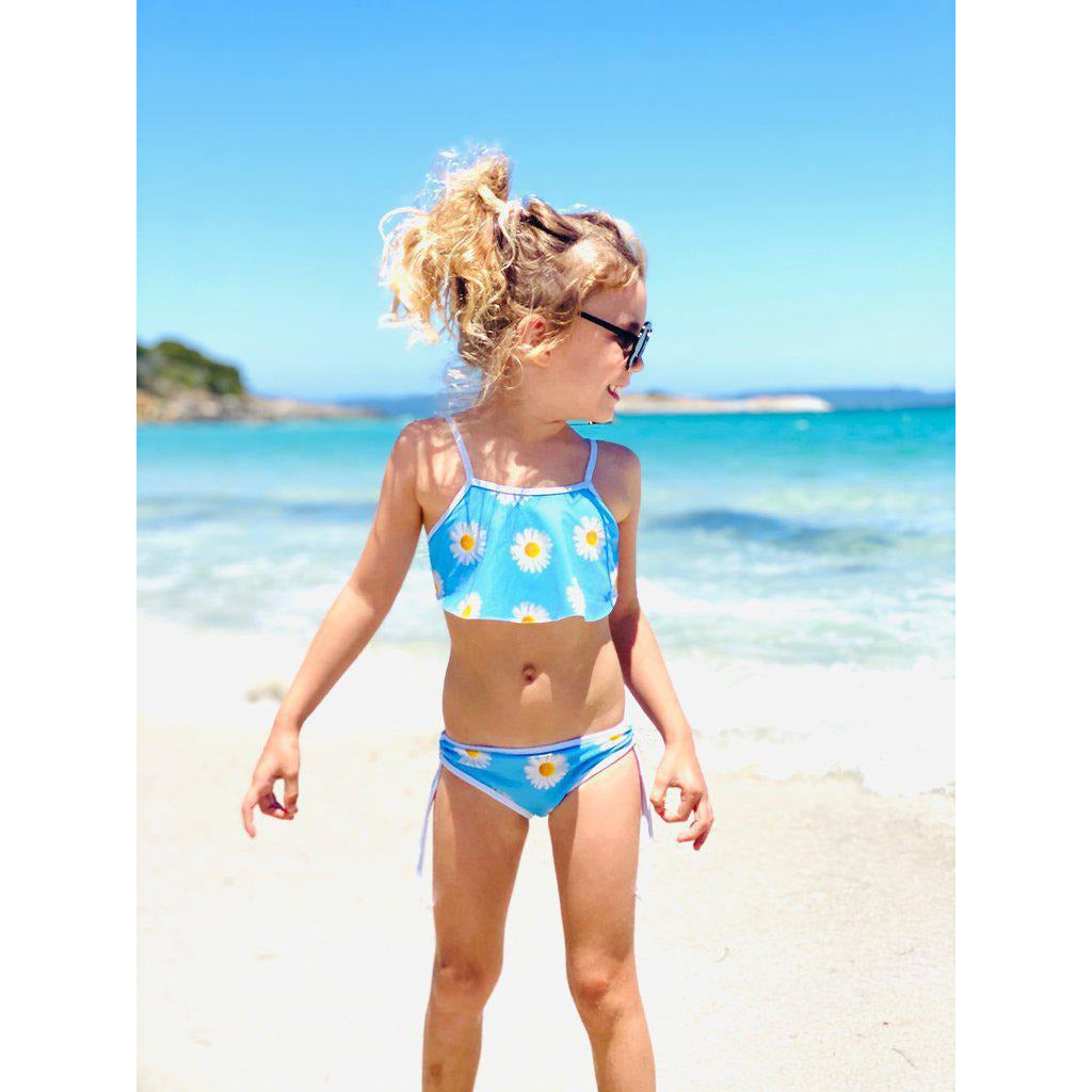 Formentera Daisy Bikini at $59.9 from Vila Kids