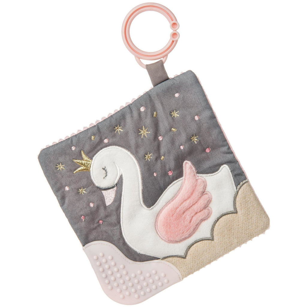 SWAN TEETHER at $15.8 from Vila Kids
