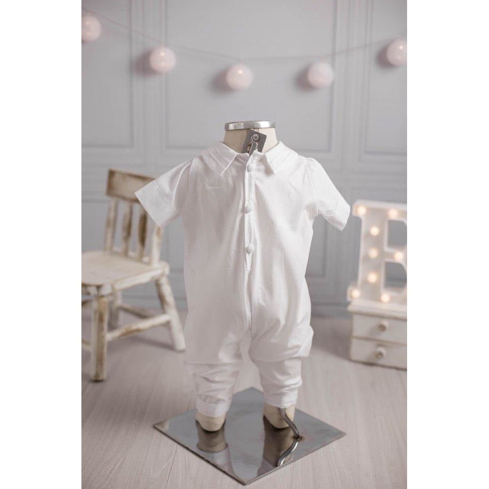 ROMPER at $82.9 from Vila Kids