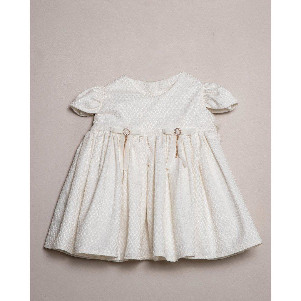 Dama Dress at $111 from Vila Kids