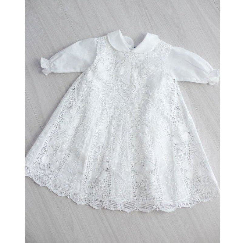 NESGA DRESS at $242 from Vila Kids