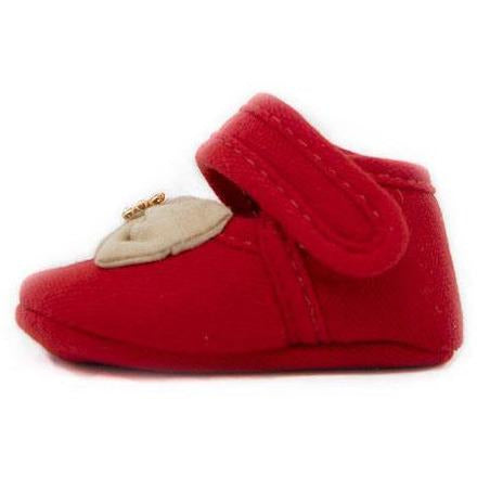 Baby Fam Dorothy Red at $24 from Vila Kids