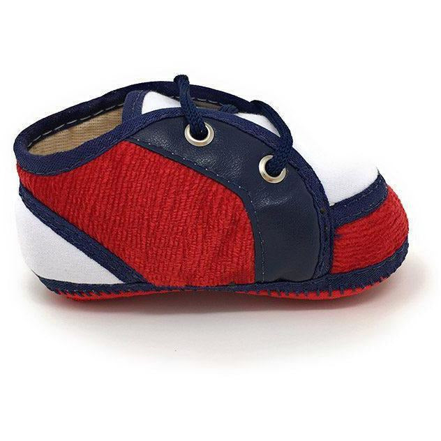 Baby Fam Richard Sneaker at $24 from Vila Kids