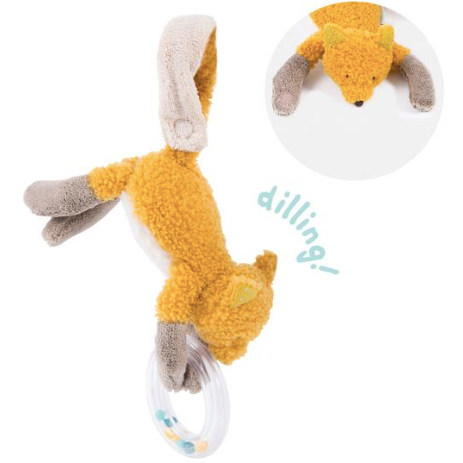 Little Fox Chaussette at $29.9 from Vila Kids