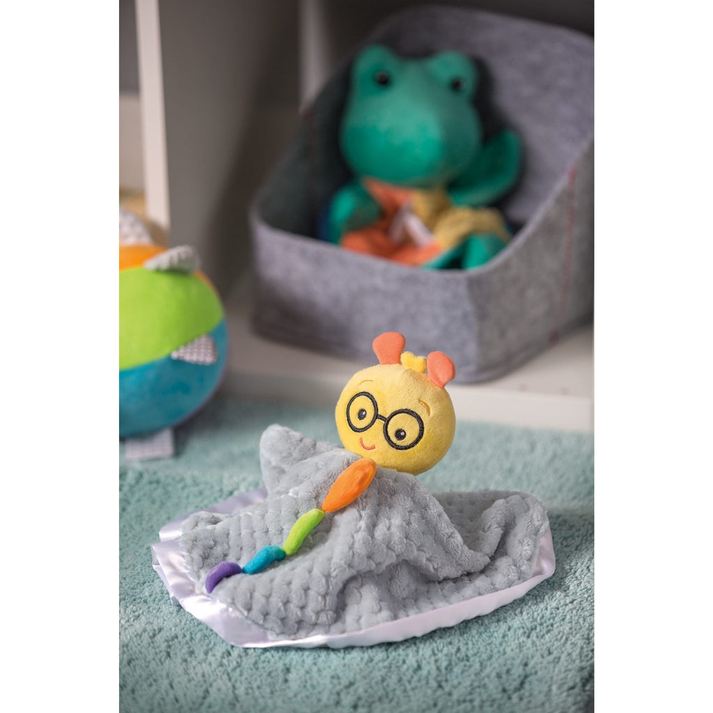 Baby Einstein Cal Peekaboo Blanket at $23.8 from Vila Kids