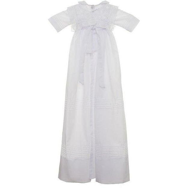 Buzos Christening Gown at $195 from Vila Kids