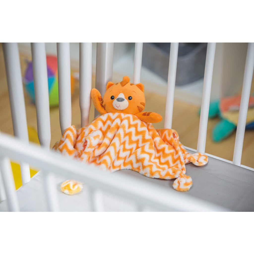 Baby Einstein Tinker Peekaboo Blanket at $23.8 from Vila Kids