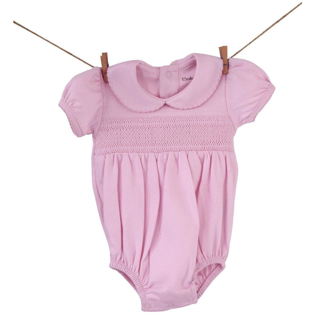 Romper Smock at $49 from Vila Kids