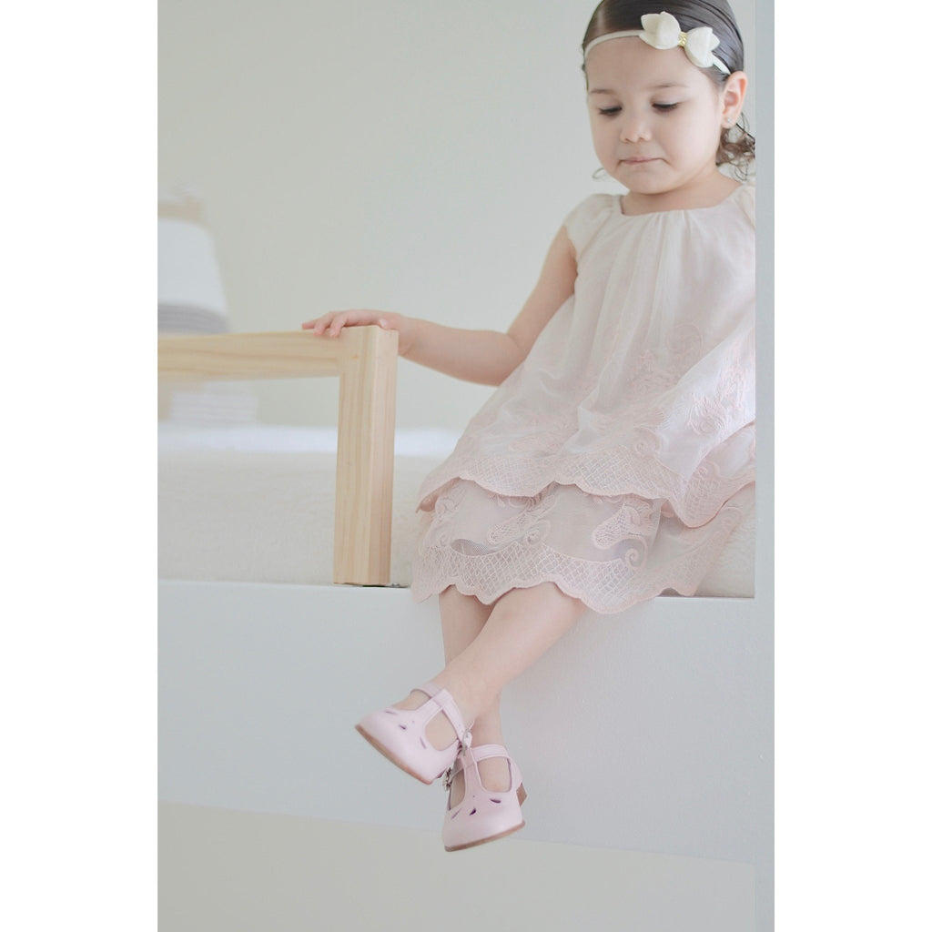 Classic Shoes for Girl at $119 from Vila Kids