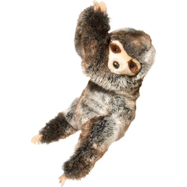 IVY HANGING SLOTH at $38.8 from Vila Kids