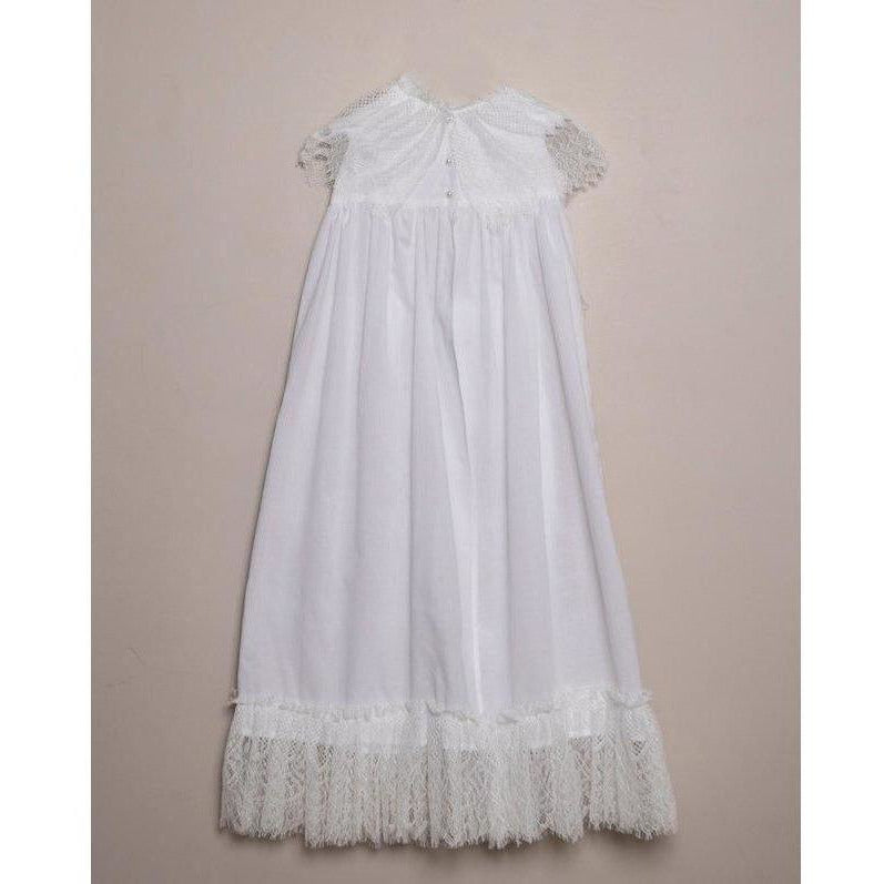 Georgia Christening Gown at $216.9 from Vila Kids