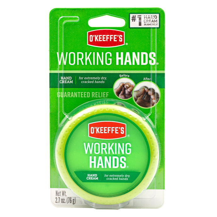 O'Keeffe's Working Hands Cream 2.7oz.