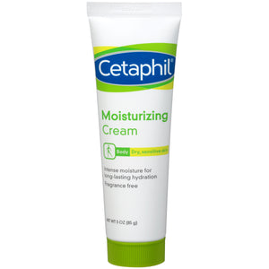 Cetaphil® Moisturizing Cream for Very Dry, Sensitive Skin