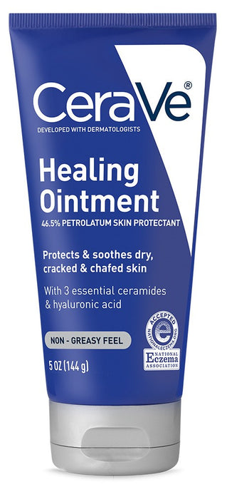 CeraVe® Healing Ointment with Ceramides 5oz.