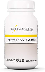 Integrative Therapeutics® Buffered Vitamin C 1000mg Capsule