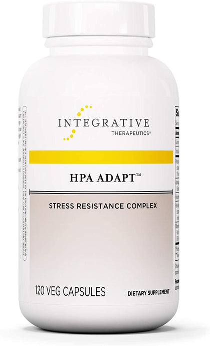 Integrative Therapeutics® HPA Adapt Capsules 120ct.