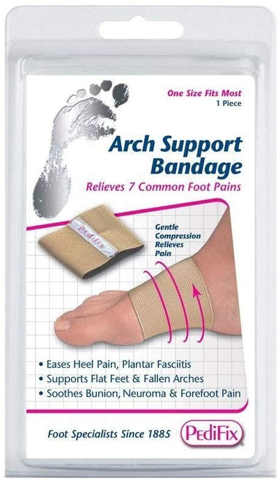 PediFix® Arch Support Bandage One Size Fits Most