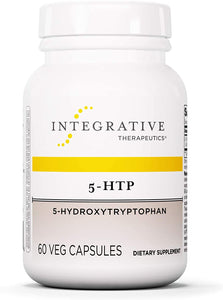 Integrative Therapeutics® 5-HTP Capsules 60ct.