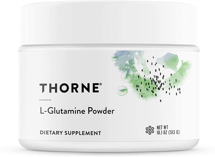 Thorne® L-Glutamine Powder 18.1oz.
