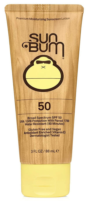 Sunbum® Original SPF 50 Sunscreen Lotion
