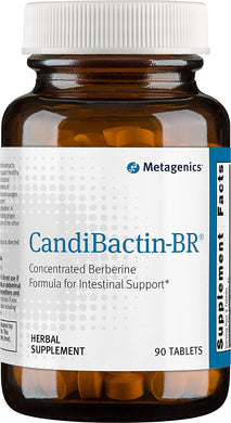 Metagenics® CandiBactin-BR® Tablets 90ct.