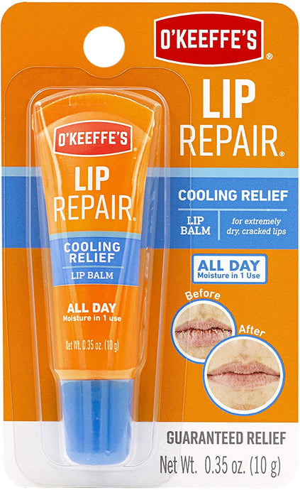 O'Keeffe's® Cooling Relief Lip Repair