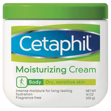 Load image into Gallery viewer, Cetaphil® Moisturizing Cream for Very Dry, Sensitive Skin