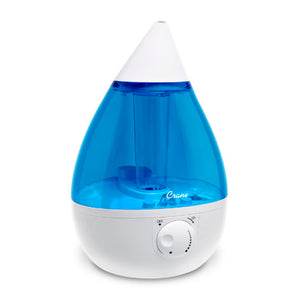 Crane® Ultrasonic Cool Mist Humidifier