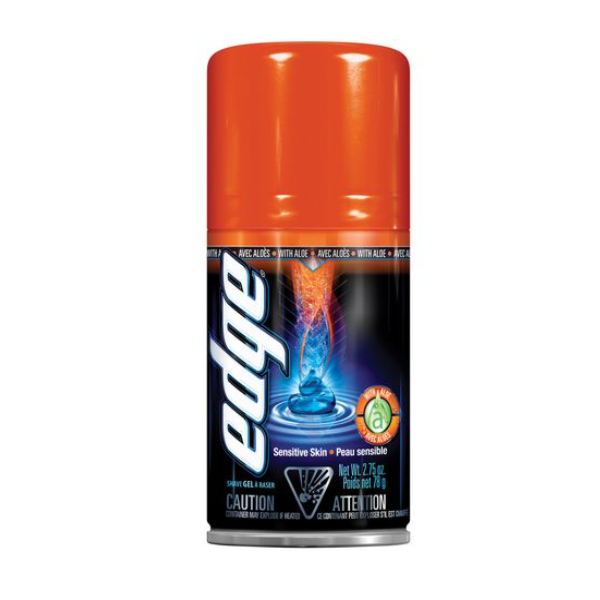 Edge® Shaving Gel