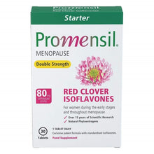 Load image into Gallery viewer, Promensil® Double Strength Tablets 30ct.