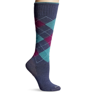 Sockwell Compression Socks  15-20mmHg Ultra Light Cushion Women's S-M