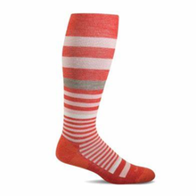 Load image into Gallery viewer, Sockwell Compression Socks  15-20mmHg Ultra Light Cushion Women's M-L