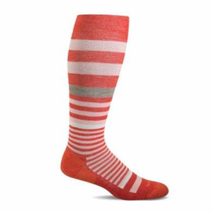 Sockwell Compression Socks  15-20mmHg Ultra Light Cushion Women's M-L