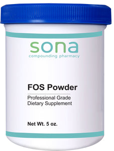 Sona® FOS Powder 5oz.