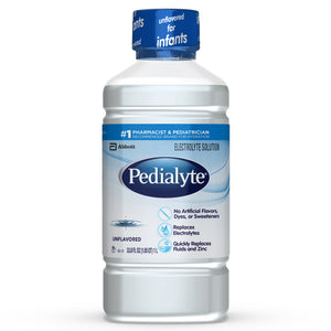Pedialyte® Classic Electrolyte Solution 1 Liter