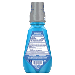 Crest® Pro-Health Alcohol Free Clean Mint Mouthwash 16.9fl. oz.