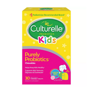 Culturelle® Kids Purely Probiotics Chewables